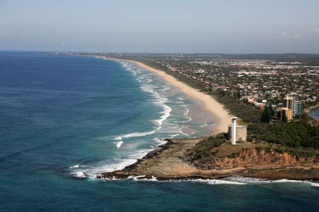 Point Cartwright