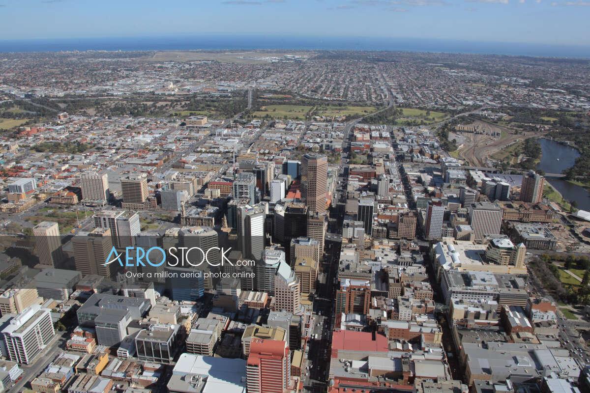 Pic of Kent Town, South Australia