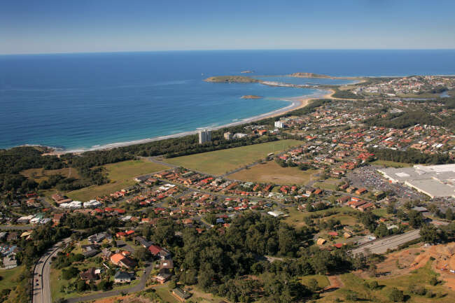 Coffs Harbour 2450