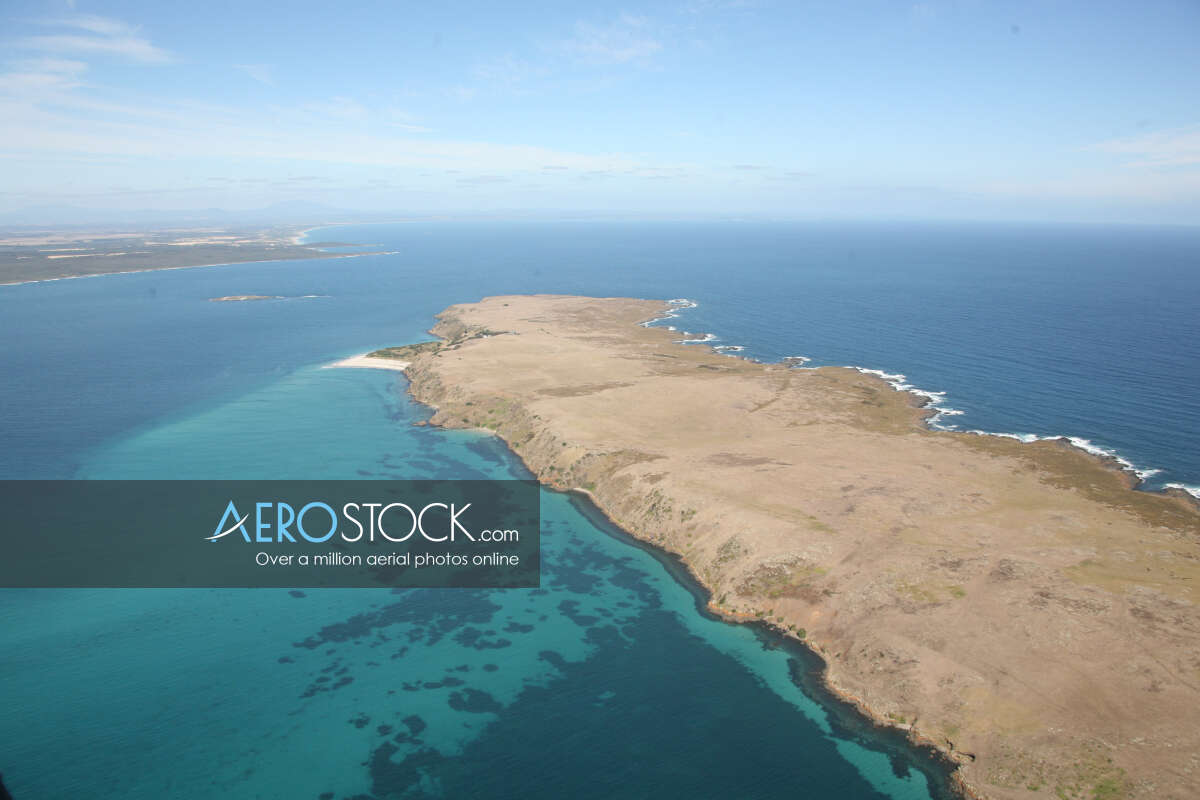 Full size panoramic aerial photo of Dorset.