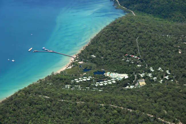 Fraser Island 4581, Kingfisher Bay Resort 4655