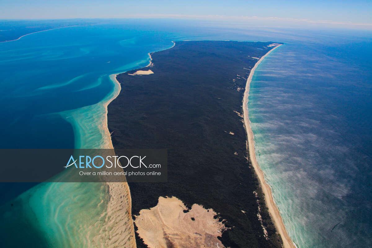 Stock photo of Amity, QLD.