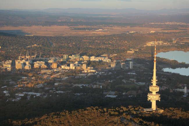 Canberra Nature Park 2600