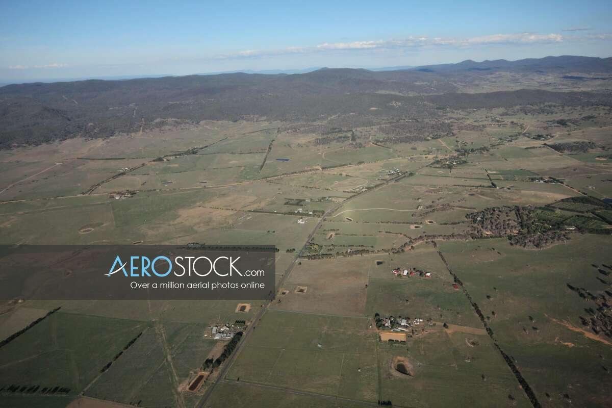 High resolution snapshot of Hoskinstown taken in 2014.