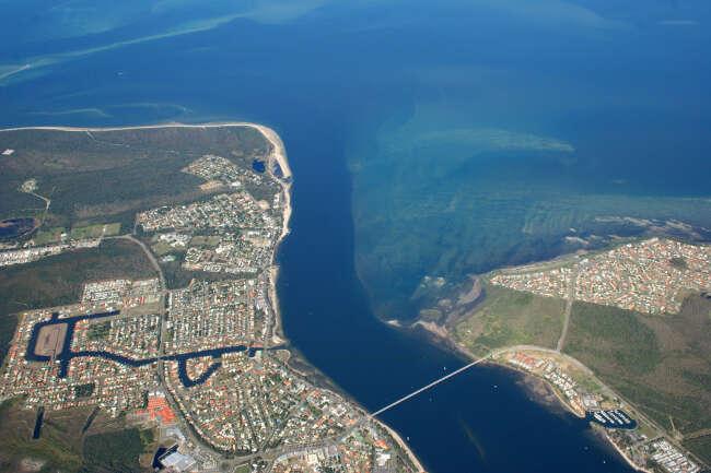 Bribie Island 4507, Bongaree 4507, Sandstone Point 4511