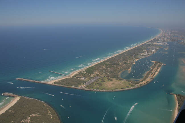 Main Beach 4217, The Spit, The Broadwater
