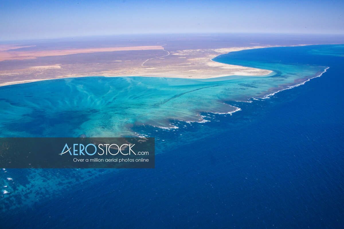 Discounted pic of Exmouth, Western Australia.