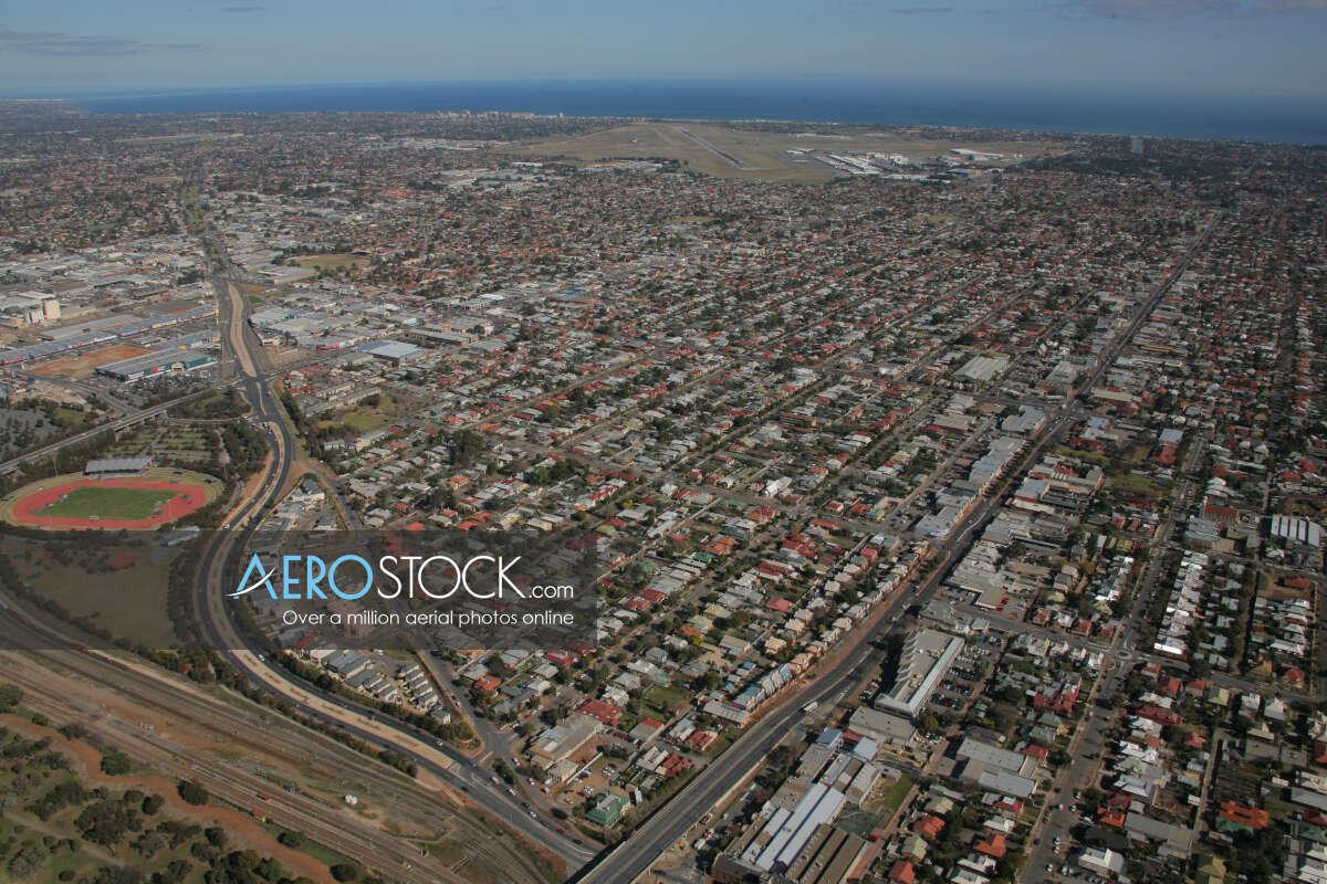 Stock photo of Thebarton, SA