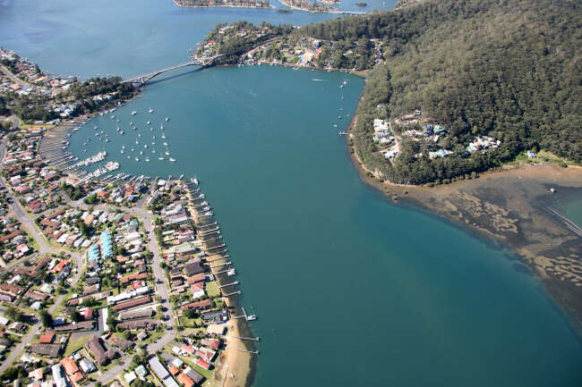 Booker Bay 2257, Daleys Point 2257