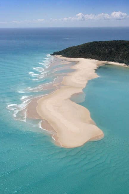Double Island Point