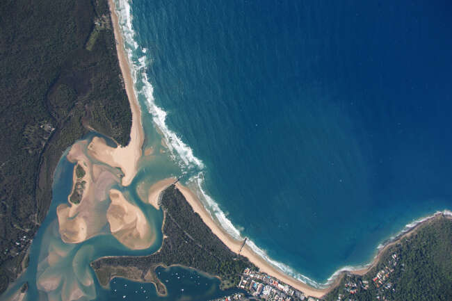 Noosa Heads 4567, North Shore 4565