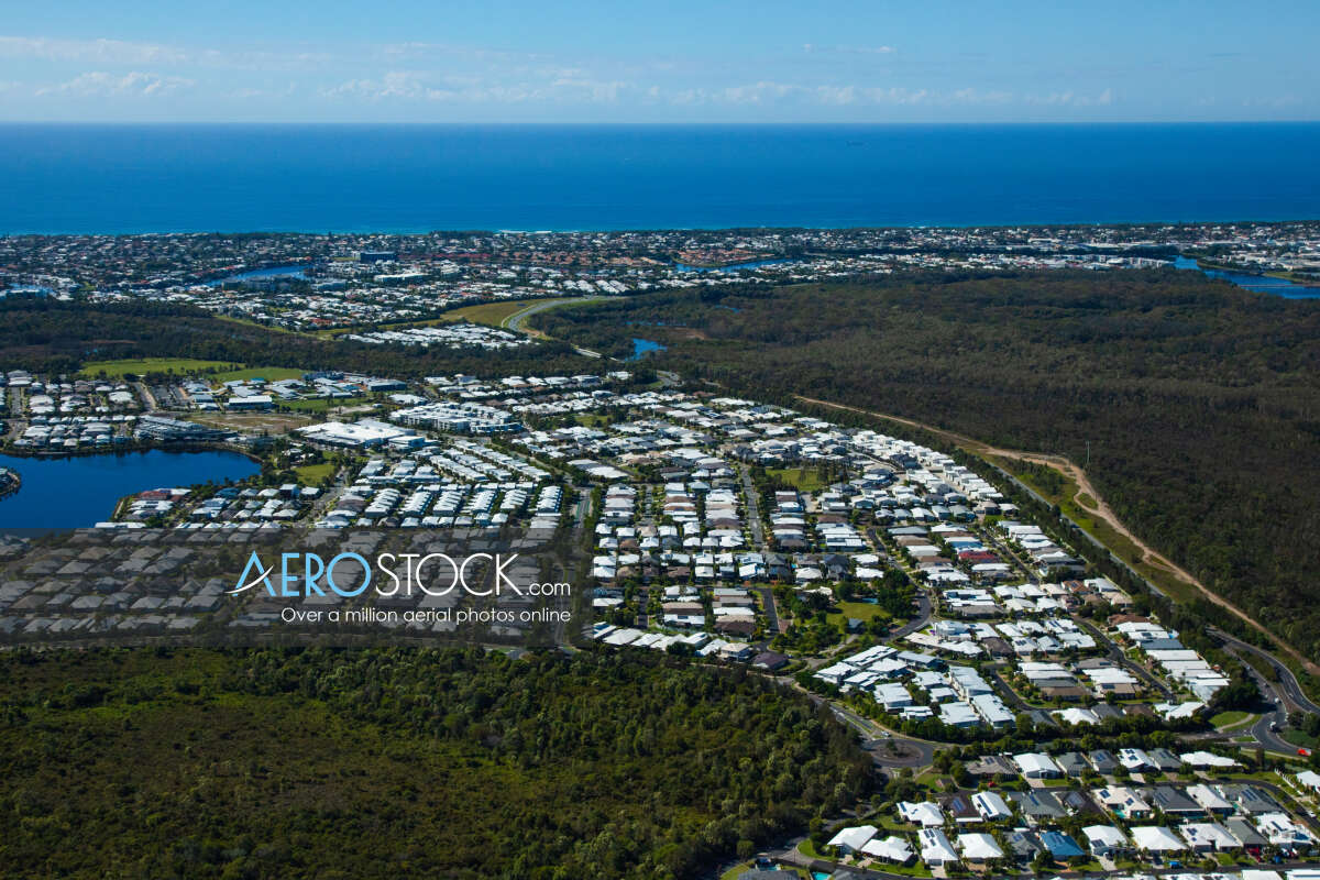 Pic of Minyama, Queensland.