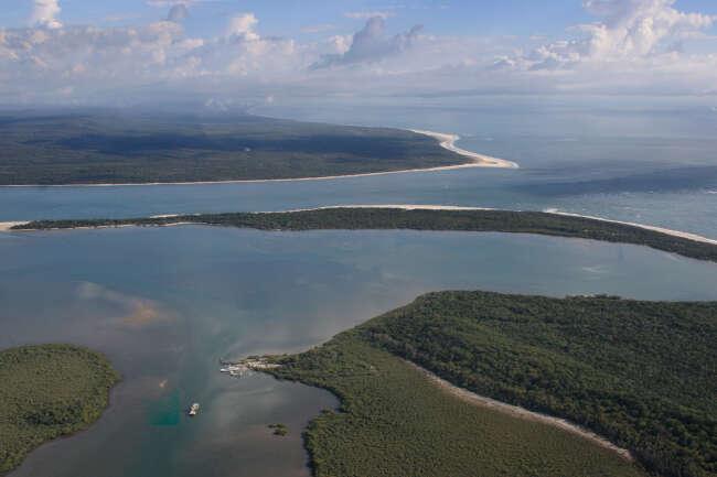 Inskip 4581, Fraser Island 4581