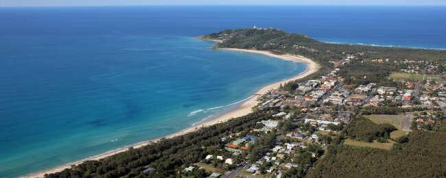 Byron Bay 2481