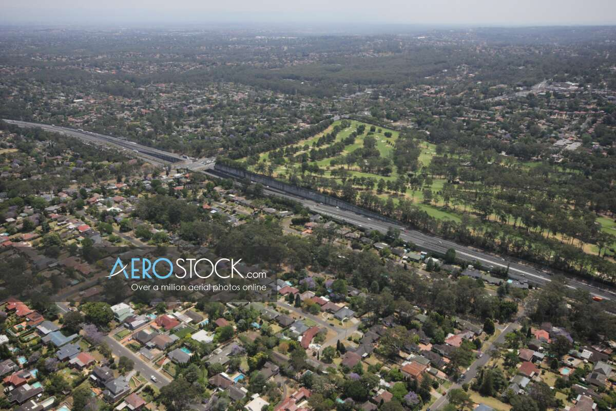 Aircraft stock image of Beecroft taken on the November 8th, 2013 11:43