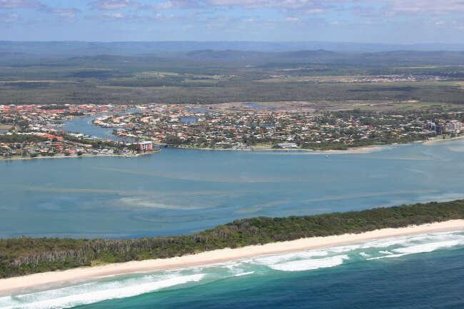 Golden Beach 4551, Pelican Waters 4551