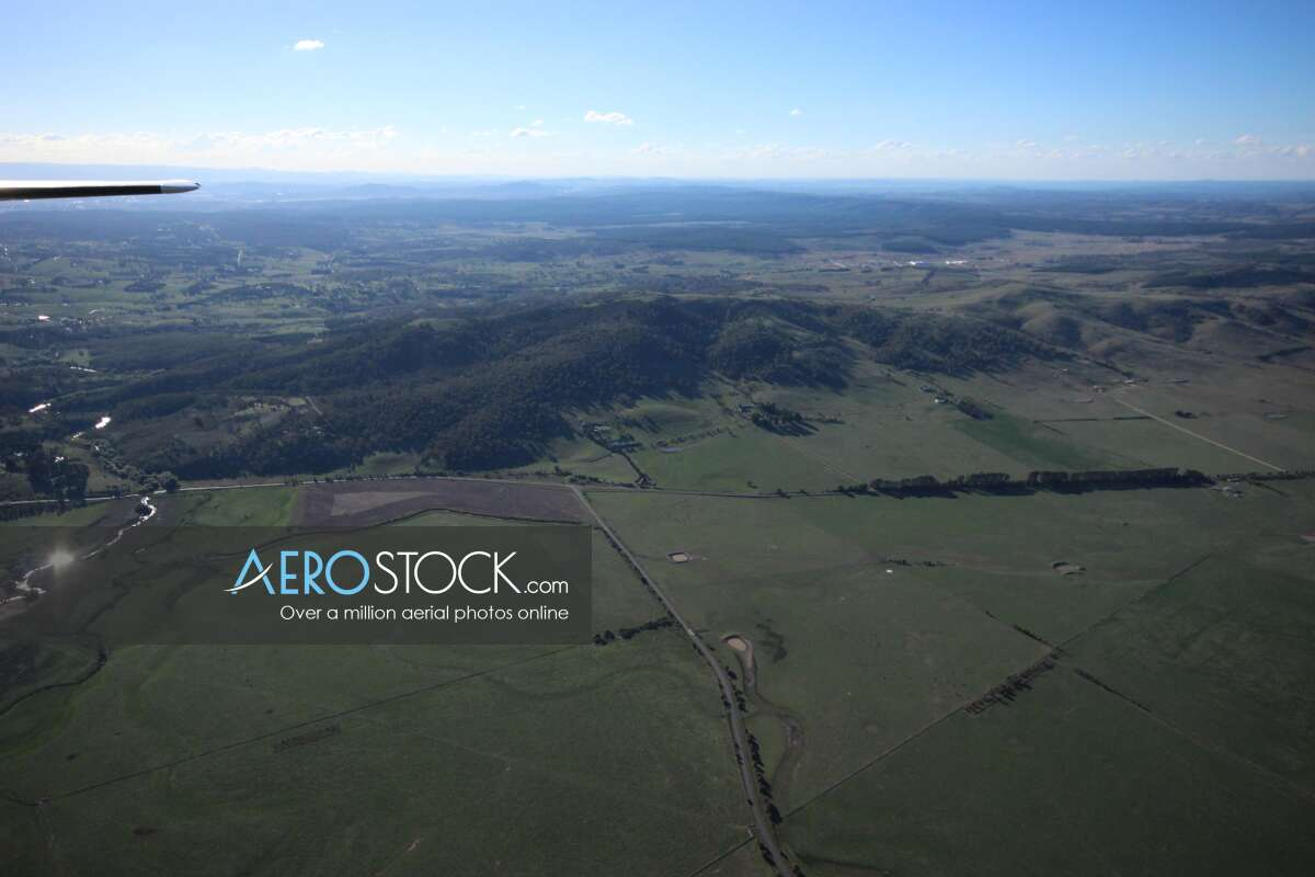 Pic of Hoskinstown, New South Wales