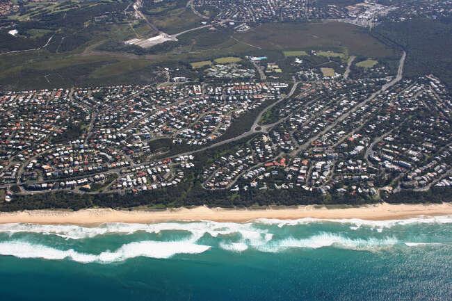 Sunshine Beach 4567, Sunrise Beach 4567