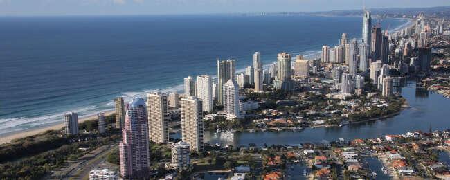 Paradise Waters, Main Beach 4217, Surfers Paradise 4217