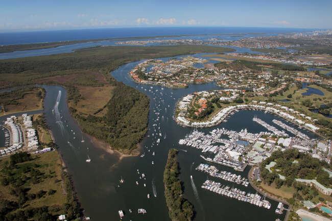 Sanctuary Cove, Coomera 4209, Hope Island 4212, Coomera Waters