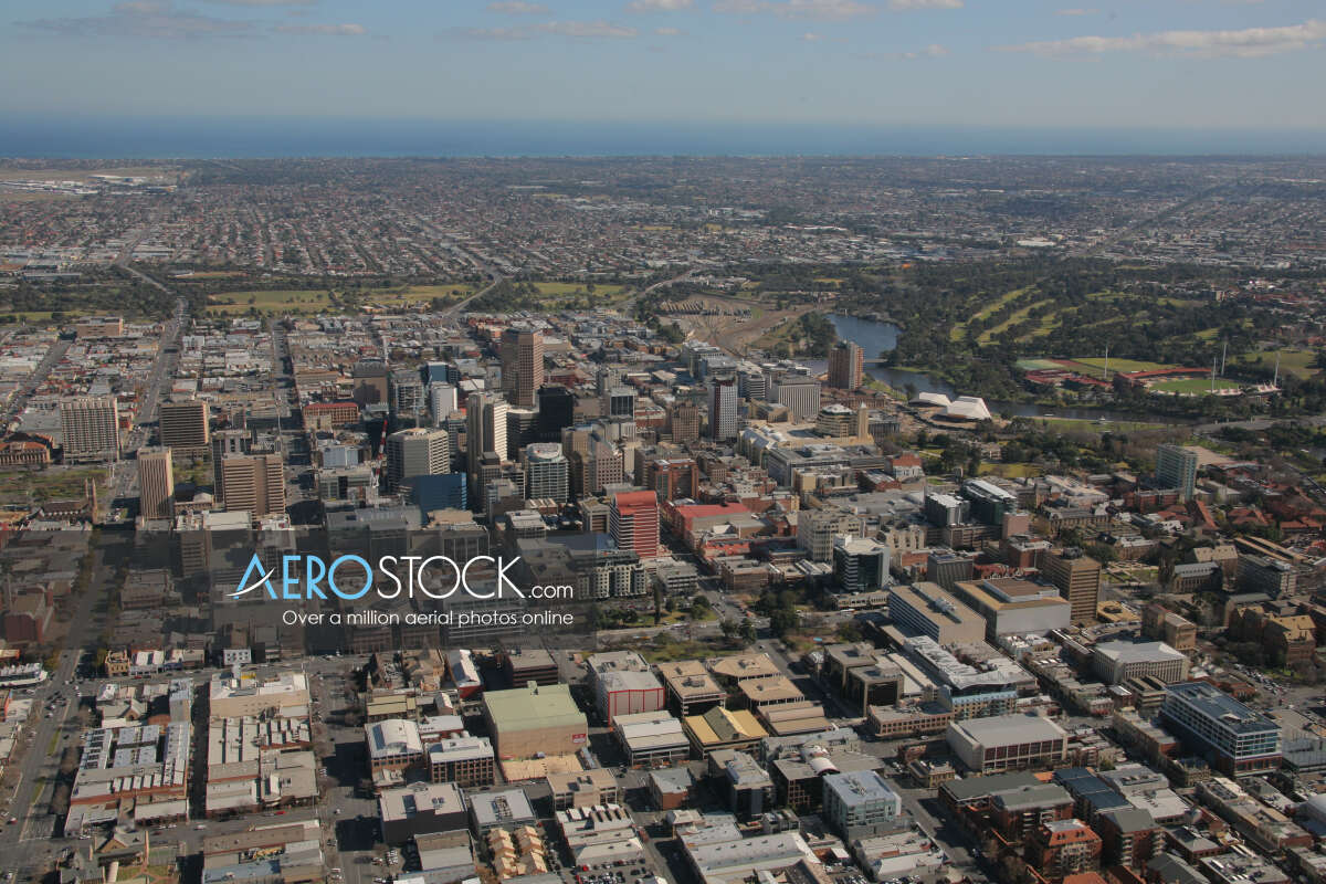 High res stock photo of Norwood Payneham St Peters in SA
