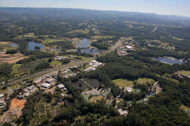 Forest Glen 4556, Chevallum 4555