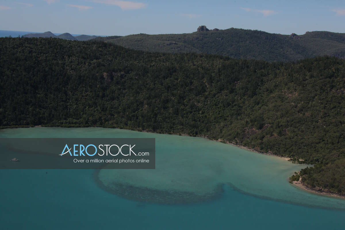 View the high definition shots of the Whitsundays by scrolling down