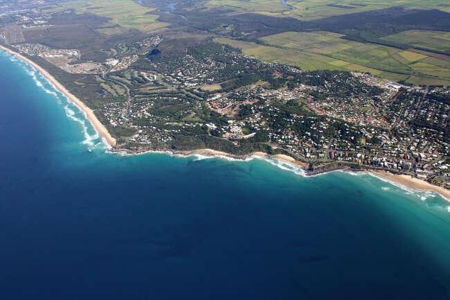 Yaroomba 4573, Coolum Beach 4573, Point Arkwright 4573