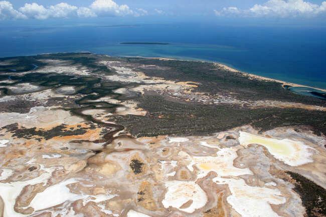 Cape Melville National Park