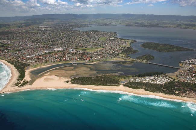 Windang 2528, Lake Illawarra 2528