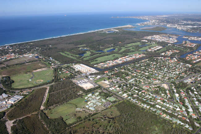 Pacific Paradise 4564, Twin Waters 4564, Mudjimba 4564