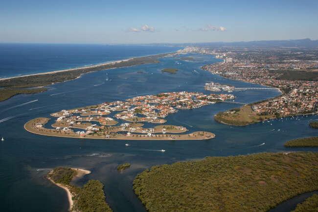 Paradise Point 4216, Hope Island 4212