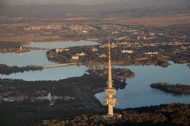 Canberra Nature Park 2600, Acton 261