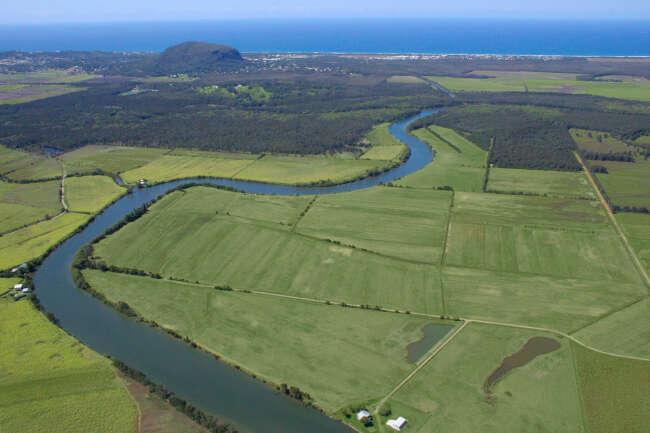 Maroochy River 4561