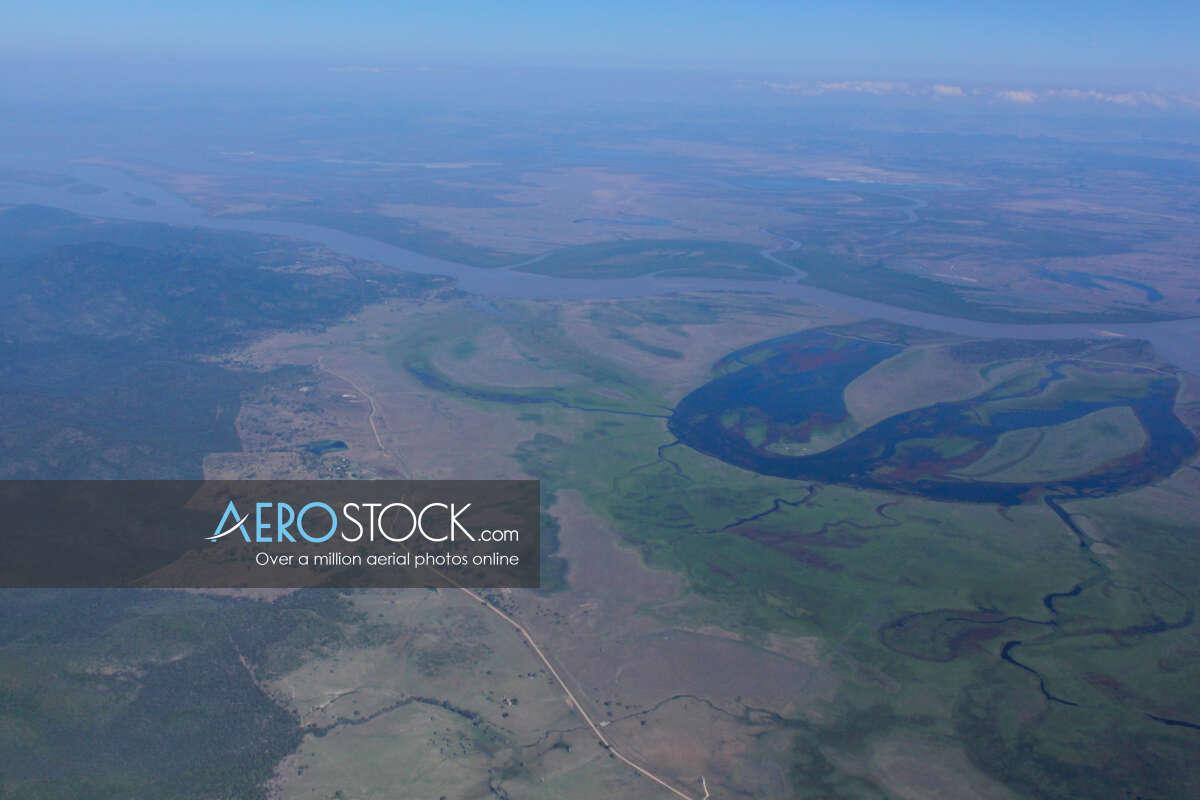 Stock photo of Nankin, QLD