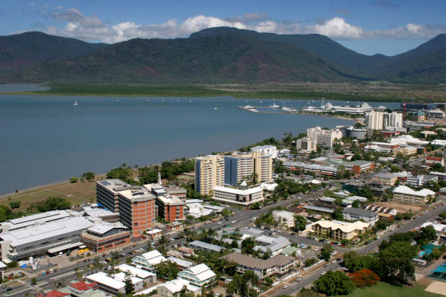 Cairns North 4870