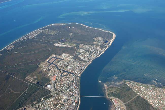 Bribie Island 4507, Bongaree 4507, Bellara 4507, Sandstone Point