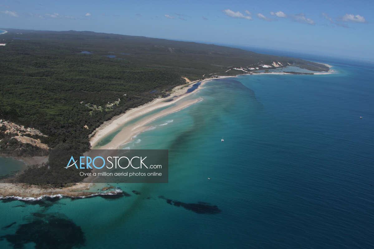 Image of Queensland taken on December 21st, 2010 09:36