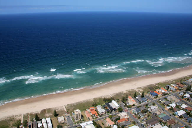 Mermaid Beach 4218