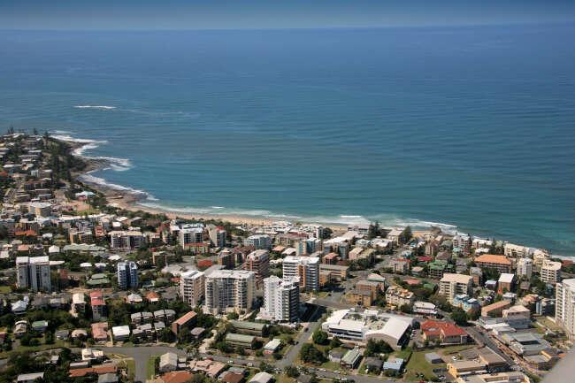 Kings Beach 4551, Caloundra 4551