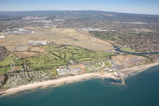 West Beach 5024, Glenelg North 5045, Adelaide Airport 5950