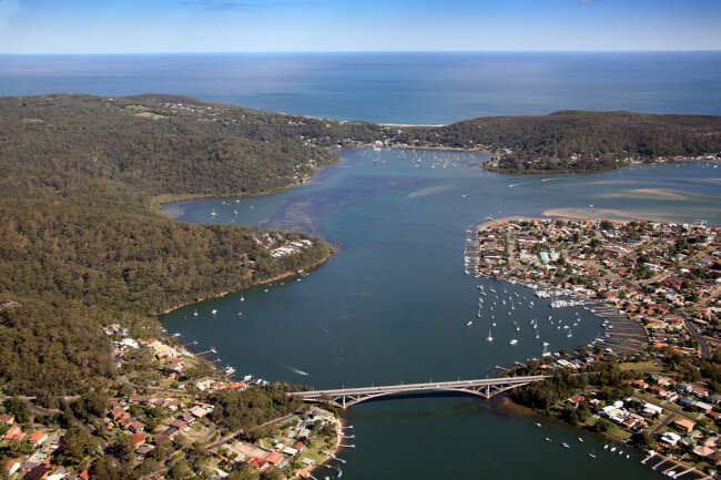 Daleys Point 2257, Booker Bay 2257