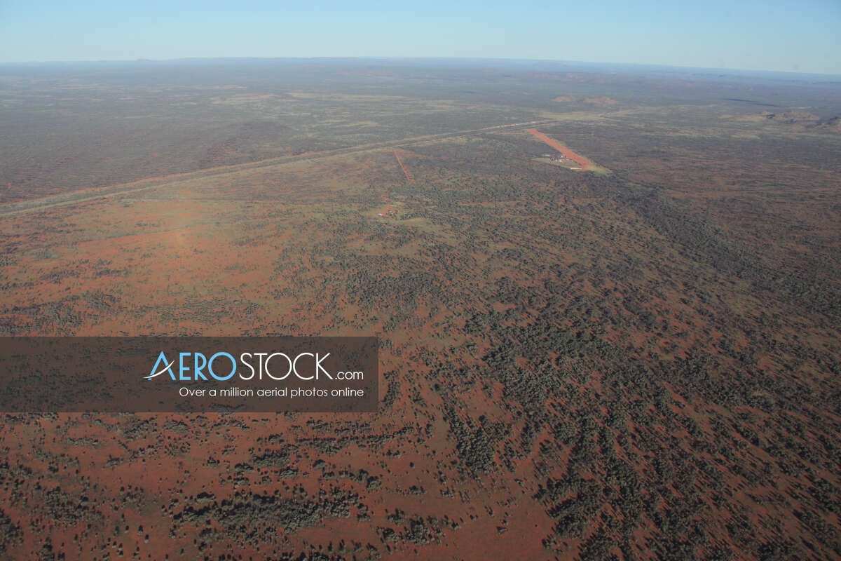 High quality stock photo of Alice Springs in NT
