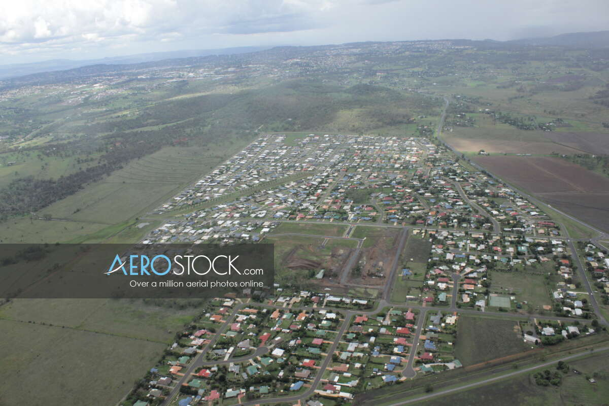 High quality stock image of Finnie, QLD