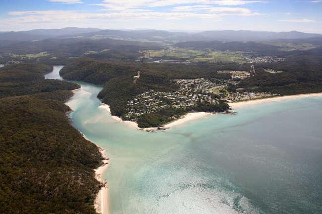 Pambula Beach 2549