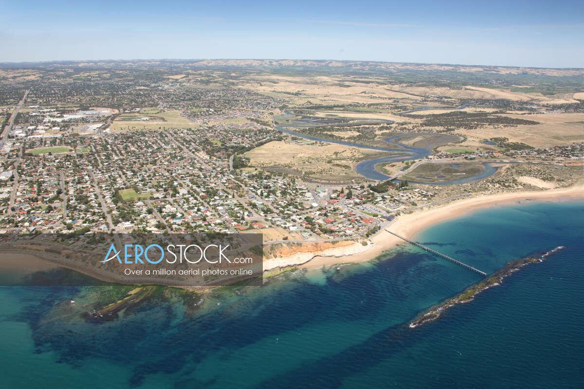 Port Noarlunga 5167, Christies Beach 5165