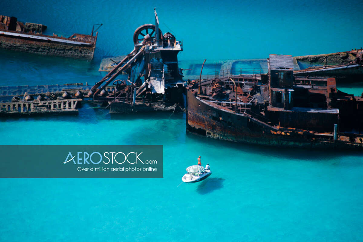 High definition photo of Moreton Island ready to download