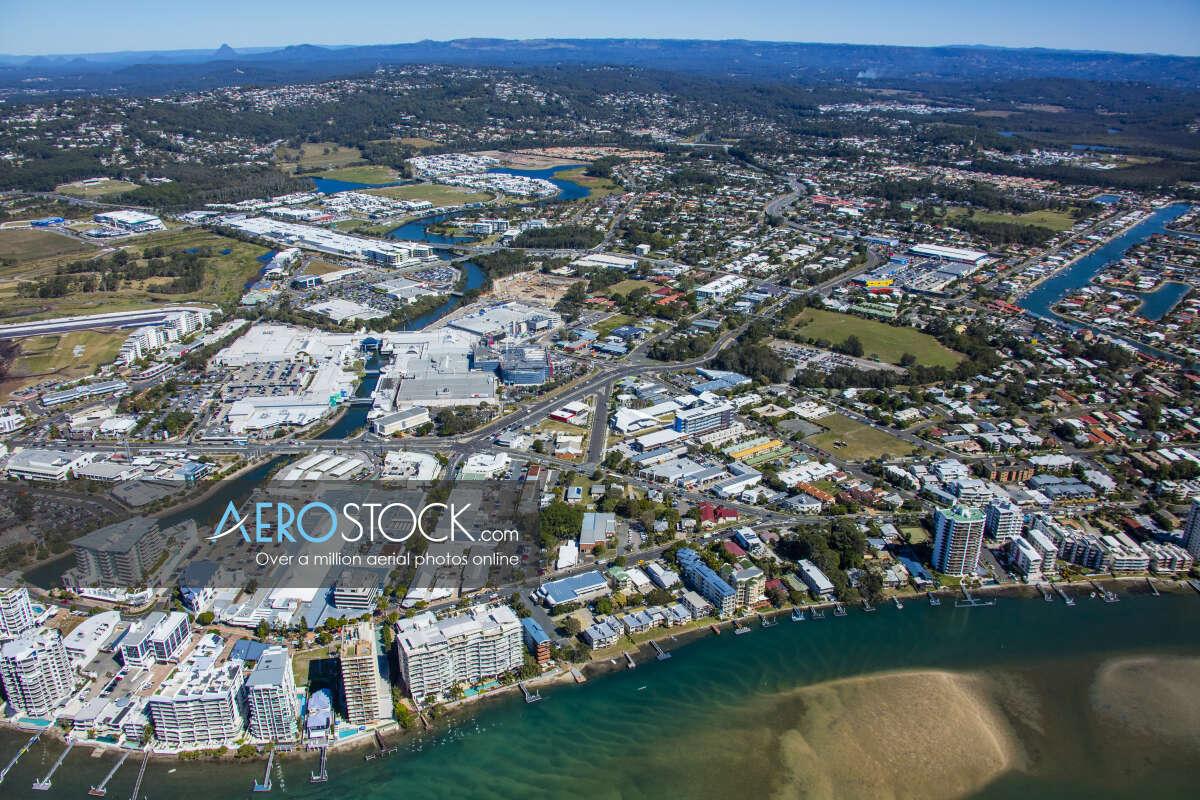 Images of Sunshine Coast -26.649135, 153.093037.