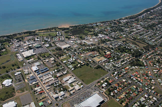 Hervey Bay 4655, Pialba 4655
