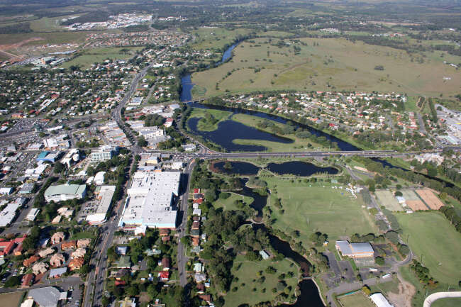 Caboolture 4510, Caboolture South 4510